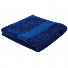 Badehandtuch Palm Beach | 100x50 cm | 450 g | 209120 Dunkel Blau