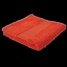 Badehandtuch Palm Beach | 100x50 cm | 450 g | 209120 Orange