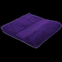 Badehandtuch Palm Beach | 100x50 cm | 450 g | 209120 Violett