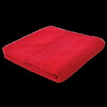 Badehandtuch Palm Beach | 100x50 cm | 450 g | 209120 Rot