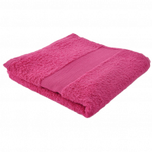 Badehandtuch Palm Beach | 100x50 cm | 450 g | 209120 Pink