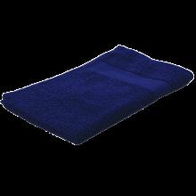 Gästehandtuch | 50x30 cm | 450 g | 209140 Dunkel Blau