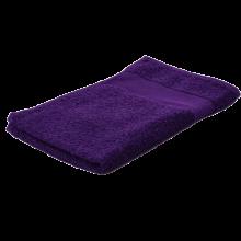 Gästehandtuch | 50x30 cm | 450 g | 209140 Violett