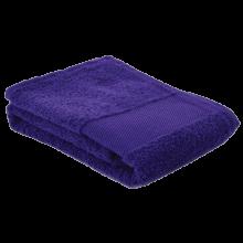 Fitnesshandtuch Shape | 130x30 cm | 450 g | 209190 Violett