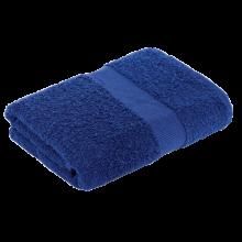 Badetuch | 140x70 cm | 360 g | Druck | 209300D Dunkel Blau