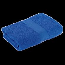 Badetuch | 140x70 cm | 360 g | Stick | 209300 Blau