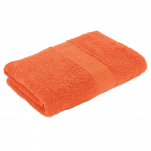 Badetuch | 140x70 cm | 360 g | 209300 Orange