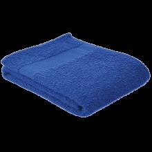 Fitnesshandtuch | 130x30 cm | 360 g | 209390B Blau