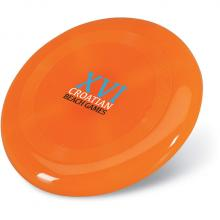 Frisbee promo | Schnell