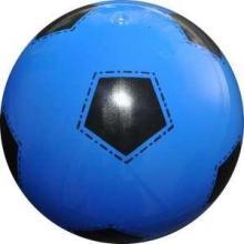 PVC Fußball mit Fünfeck-Aufdruck