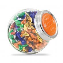 Süigkeitenglas | Klein | 0,4 Liter