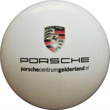PVC Fußball | Beidseitig bedruckt