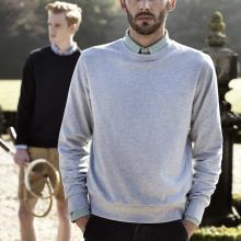 Oregon Sweater | runder Halsausschnitt  | Herren | 9233236