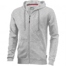 Utah Hoodie Sweater   Herren   9233240 Grau