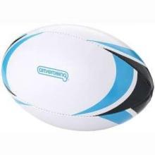 Rugbyball Weiss | ab 50 Stück