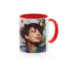 Full Colour Tasse | Sublimation | 350 ml | maxp038