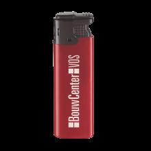 Sturmfeuerzeug | Fixflamme | 72420422 Rot