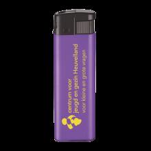 Feuerzeuge | Elektronisch | Pastellfarben | 72420423 Violett