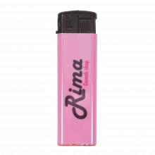 Feuerzeuge | Elektronisch | Pastellfarben | 72420423 Pink