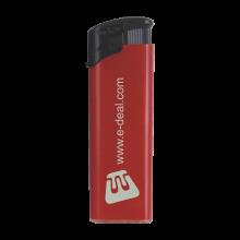 Feuerzeuge   Elektronisch   Nachfüllbar   72420435 Rot