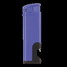 Feuerzeuge | Elektronisch | Flaschenöffner | 72420632 Blau