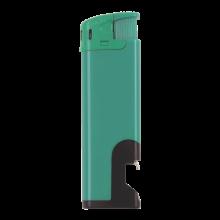 Feuerzeuge | Elektronisch | Flaschenöffner | 72420632 Grün