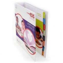 Ringbuch DIN A4, Breite 70 mm, Digitaldruck
