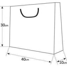 Mode-Tasche | Glossy | DIN A3 | 108GL08