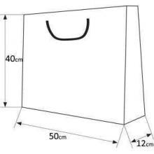 Mode-Tasche   Glossy   XL   108GL09