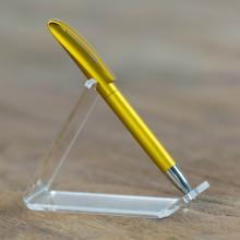 Kugelschreiber Ines Solid   Kunststoff   Vollfarbe   Schnell   Max131