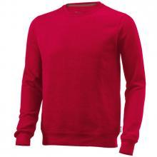 Oregon Sweater | runder Halsausschnitt  | Herren | 9233236 Rot