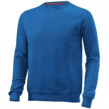 Oregon Sweater | runder Halsausschnitt  | Herren | 9233236 Blau