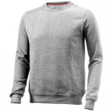 Oregon Sweater | runder Halsausschnitt  | Herren | 9233236 Grau