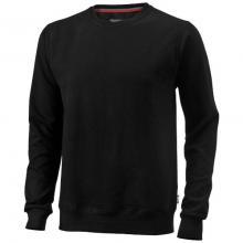 Oregon Sweater | runder Halsausschnitt  | Herren | 9233236 Schwarz