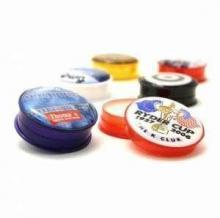Lippenbalsam vollfarbig gedruckt