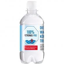 Wasserflaschen | 0,33 l | Full Colour