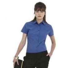 Damen Hemd | kurze Ärmel