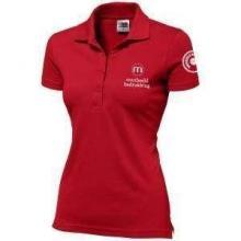 Full Colour Polo | Damen