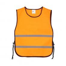 Trainingsweste | EN1150 | One Size | 204750 Orange