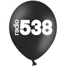 Luftballon mit Logo | 30 cm | Schnell