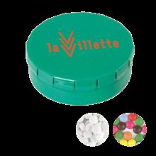 Minis in Dose | 12g | Mint oder Schoko | 72501120 Grün