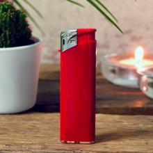 Go Feuerzeug Schnell | Elektronisch | Vollfarbe | max110