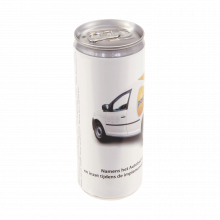 Dose mit Energie-Drink 250 ml