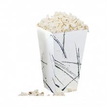 Popcornbecher | 9x23x14 cm