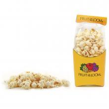 Popcorn im Beutel | Full-Colour