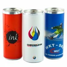 Energy Drink Kaffee oder Mojito   Fullcoloraufdruck
