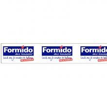 PP Klebeband | Lösungsmittelfrei | 5cm x 66m | Ab 18 Stück | 63002