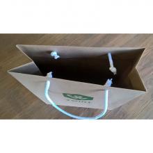 Papiertasche Luxus | DIN A5 | 170g/m² | Öko Papier  | 108eco001