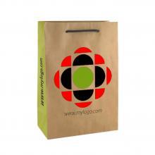 Luxus Tasche A4 Öko-Papier 170gr