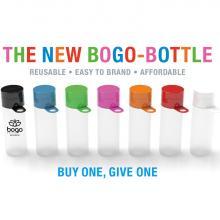 BOGO Wasserflasche | 500 ml